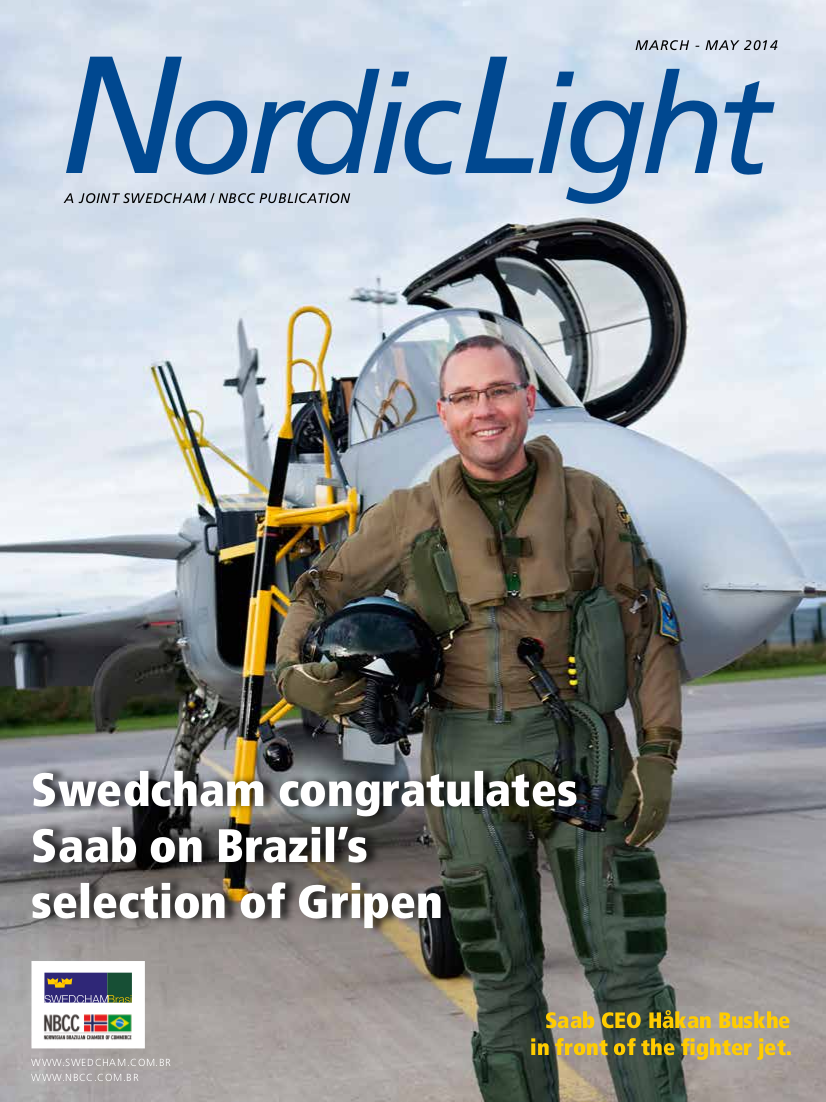 Nordic LIght March 2014 - May 2014