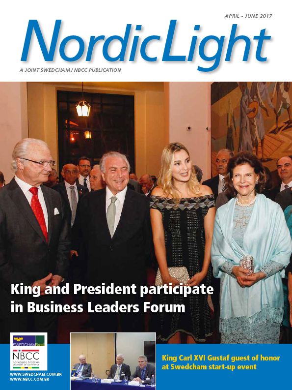 NordicLight April - May 2017