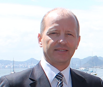 Johnar Olsen is the managing director of Scana in Brazil.